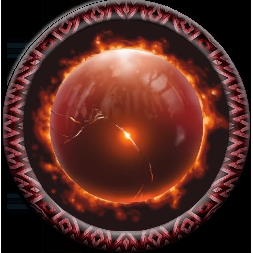 Immolating Orb image