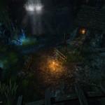 Wraithrim: Abandoned Farmhouse