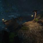 Wraithrim: Hot Springs
